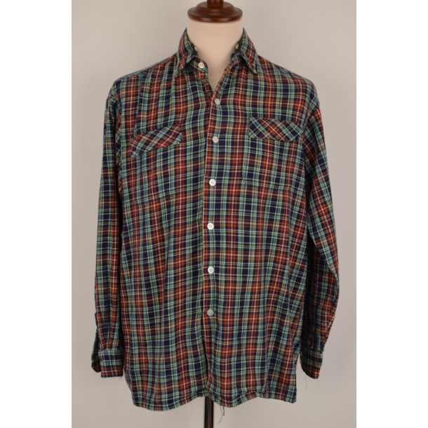 Ca. str. M (Flannel)