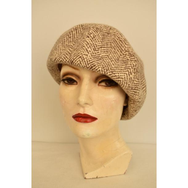Vintage 60er hat