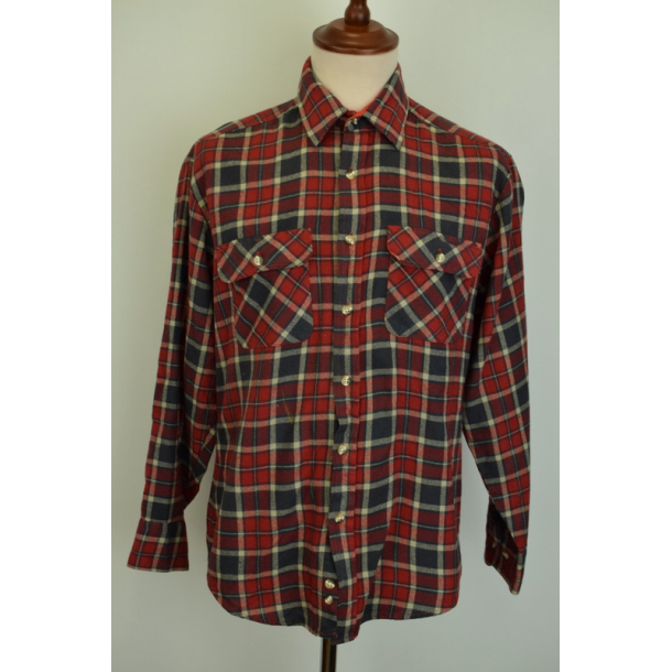 Ca. str. S/M (flannel)