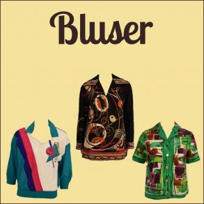 Bluser