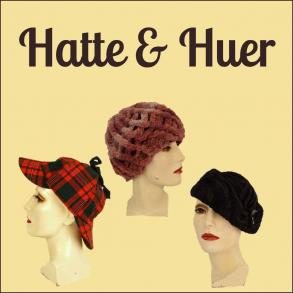 Hatte & Huer