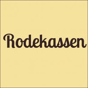 Rodekassen