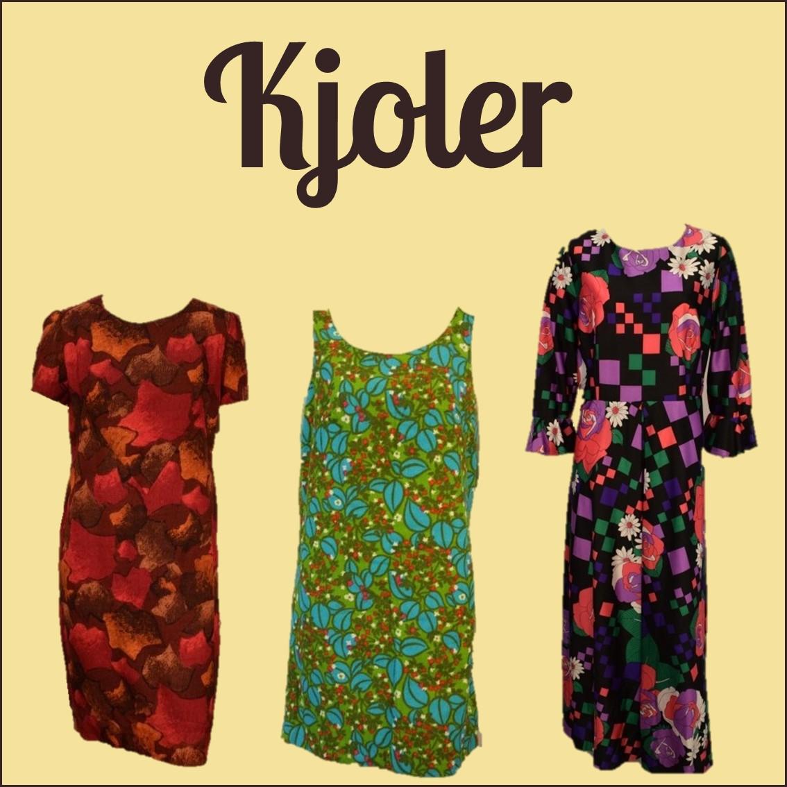 6f3f43fc7e43 Stort online udvalg af vintage kjoler
