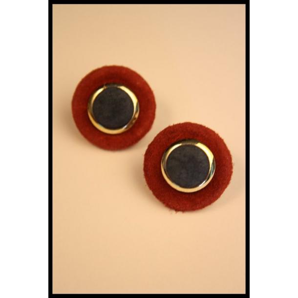 Vintage øreclips
