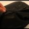 Vintage læder håndtaske